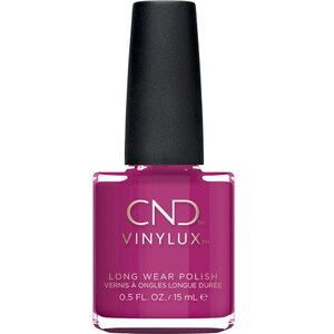 CND Vinylux - Brazen 0.5 oz. - 7 Day Air Dry Nail Polish (767211)