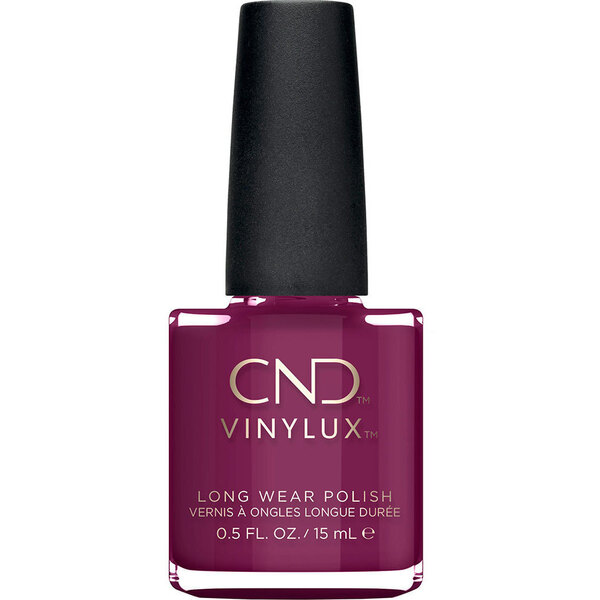 CND Vinylux - Vivant 0.5 oz. - 7 Day Air Dry Nail Polish (767212)