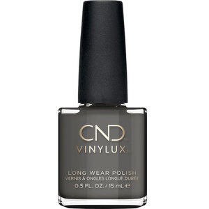CND Vinylux - Silhouette 0.5 oz. - 7 Day Air Dry Nail Polish (767214)