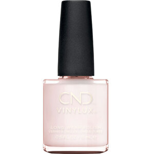 CND Vinylux - Satin Slippers 0.5 oz. - 7 Day Air Dry Nail Polish (767215)