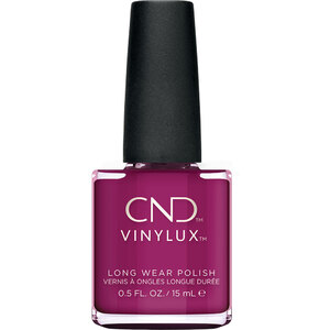CND Vinylux - CND Prismatic Collection - Ultraviolet 0.5 oz. - 7 Day Air Dry Nail Polish (767229)