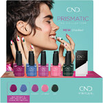 CND Vinylux - CND Prismatic Collection - POP Display 12 Pieces (767234)
