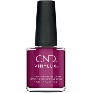 CND Vinylux - Treasured Moments Collection - Secret Diary 0.5 oz. - 7 Day Air Dry Nail Polish (767235)