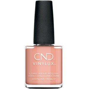 CND Vinylux - Treasured Moments Collection - Baby Smile 0.5 oz. - 7 Day Air Dry Nail Polish (767236)