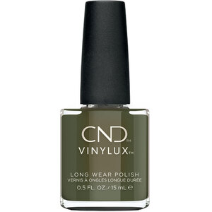 CND Vinylux - Treasured Moments Collection - Cap & Gown 0.5 oz. - 7 Day Air Dry Nail Polish (767237)