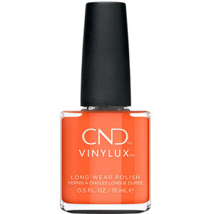 CND Vinylux - Treasured Moments Collection - B-Day Candle 0.5 oz. - 7 Day Air Dry Nail Polish (767238)