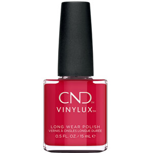CND Vinylux - Treasured Moments Collection - First Love 0.5 oz. - 7 Day Air Dry Nail Polish (767239)