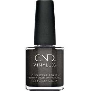 CND Vinylux - Crystal Alchemy Collection - Powerful Hematite 0.5 oz. - 7 Day Air Dry Nail Polish (767245)