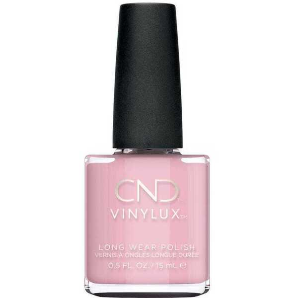 CND Vinylux - CND English Garden Collection - Carnation Bliss 0.5 oz. - 7 Day Air Dry Nail Polish (767252)