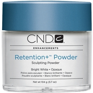CND Retention+ Powders Intense Pink - Sheer 3.7 oz. (768205)