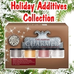 CND Additives Charmed Collection / Holiday 2013 Additives Kit