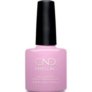 CND Shellac - CND Sweet Escape Collection - Coquette 0.25 oz. - 7.3 mL. - The 14 Day Manicure is Here! (768648)