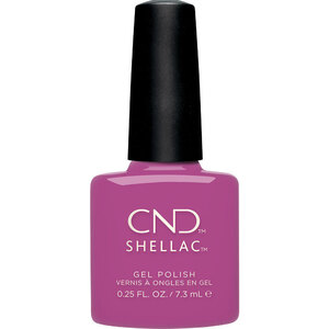 CND Shellac - CND Prismatic Collection - Psychedelic 0.25 oz. - 7.3 mL. - The 14 Day Manicure is Here! (768657)