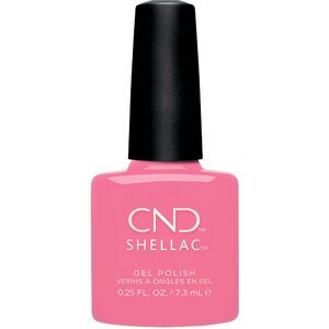 CND Shellac - CND Prismatic Collection - Holographic 0.25 oz. - 7.3 mL. - The 14 Day Manicure is Here! (768658)