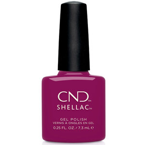 CND Shellac - Treasured Moments Collection - Secret Diary 0.25 oz. - 7.3 mL. - The 14 Day Manicure is Here! (768661)