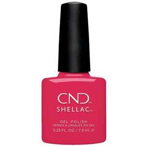 CND Shellac - Femme Fatale 0.25 oz. - 7.3 mL. - The 14 Day Manicure is Here! (768685)