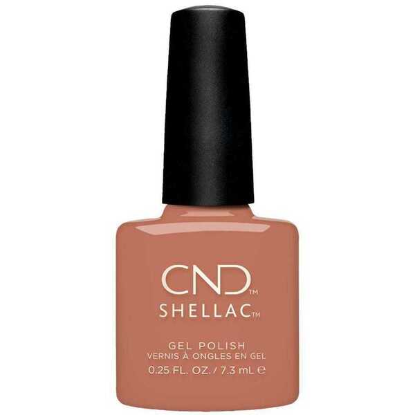 CND Shellac - Boheme 0.25 oz. - 7.3 mL. - The 14 Day Manicure is Here! (768691)