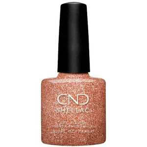 CND Shellac - Chandelier 0.25 oz. - 7.3 mL. - The 14 Day Manicure is Here! (768693)