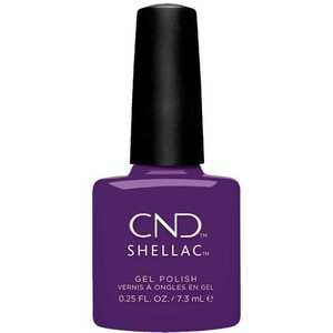 CND Shellac - Temptation 0.25 oz. - 7.3 mL. - The 14 Day Manicure is Here! (768698)