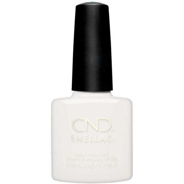CND Shellac - CND English Garden Collection - Lady Lilly 0.25 oz. - 7.3 mL. - The 14 Day Manicure is Here! (768711)