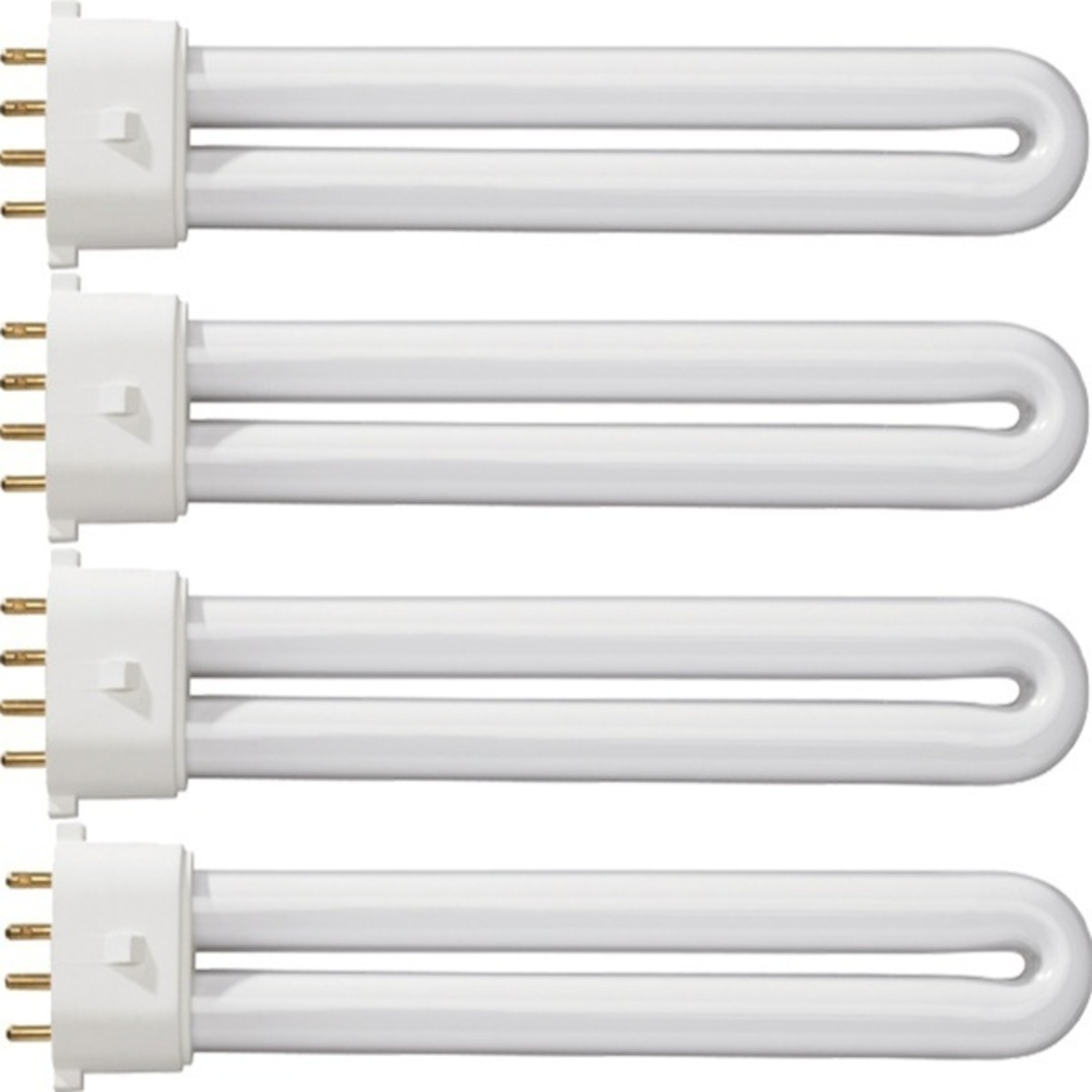 CND UV Lamp Replacement Bulbs / 4 Ct.