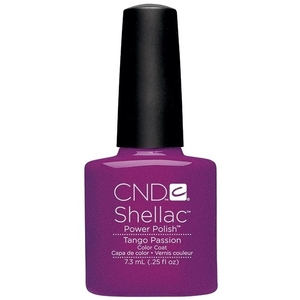 CND SHELLAC Tango Passion - Paradise Summer Collection 2014 0.25 oz. (768915)