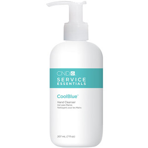CND Service Essentials - CoolBlue 7 oz. (769127)