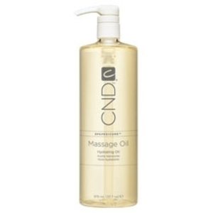 CND SpaPedicure Marine Hydrating Oil 33 oz.
