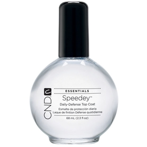 CREATIVE NAIL DESIGN Speedey 2.3 fl. oz.
