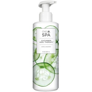 CND Spa Collection Cucumber Heel Therapy Callus Smoother 8 oz. (769781)
