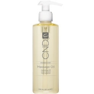CND SpaPedicure Marine Hydrating Oil 8 oz.