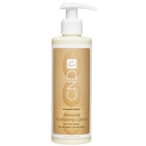 CND Almond Hydrating Lotion 8 oz.