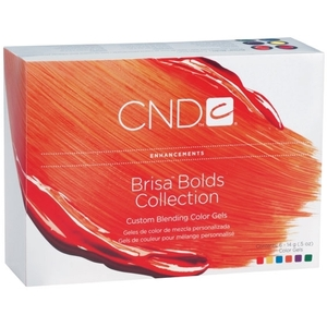CND Brisa Bold Collection 6-ct.