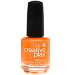 CND Creative Play Nail Lacquer - Color Coat - Hold On Bright! 0.46 oz. (770088)