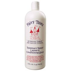 FAIRY TALES Rosemary Repel® Leave-In Condition