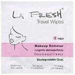 LA FRESH Makeup Remover Travel Wipes 200 Count (800053)
