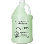 Ginger Lily Farms - Moisturizing Shampoo - Key Lime 1 Gallon (800311)