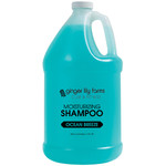 Ginger Lily Farms - Moisturizing Shampoo - Ocean Breeze 1 Gallon (801700)
