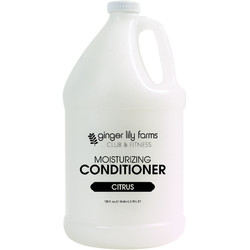 Ginger Lily Farms - Moisturizing Conditioner - Citrus 1 Gallon (801729)