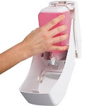 KIMBERLY-CLARK Luxury Foam Soap Dispenser (905313)