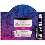 Hempz Butter Me Up Promo - Pomegranate (995128)