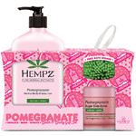 Hempz Pomegranate Gift Set (999595)