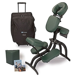 Avila II™ Portable Massage Chair Package