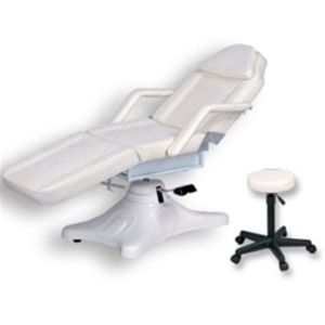 Alvida Hydraulic Facial Chair With FREE Stool (AHC