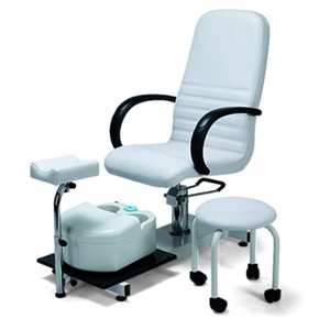 Alvida Pedi-Lite Ultra Compact Pedicure Chair with Bowl (PEDILITE)