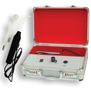Alvida High Frequency Carrying Case (HFC-100)