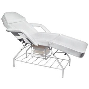 Encore Premium Facial Beauty Chair with Two Drawers (FBC-AD)