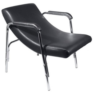 Encore Reclined Contour Shampoo Chair Black (H-2022)