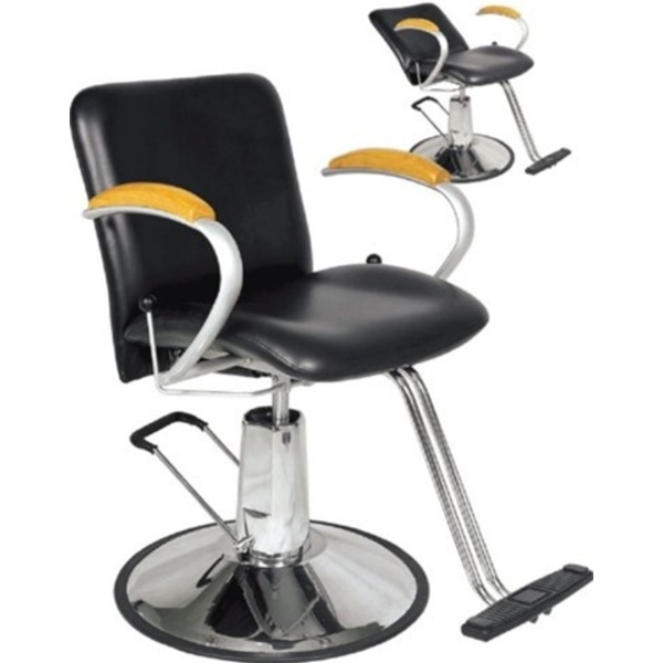 Encore Biagio Styling Chair (H-2210BKR)