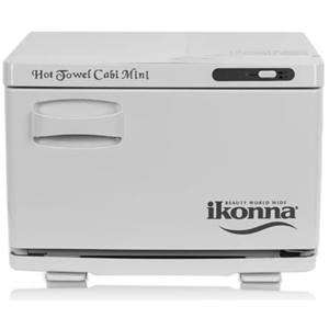 Ikonna Mini Hot Towel Cabinet 12 Towel Capacity (HC-IK12)
